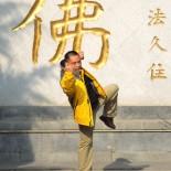 Tai Chi Michael Moy